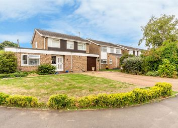 Thumbnail 5 bed detached house for sale in Silver Street, Godmanchester, Huntingdon