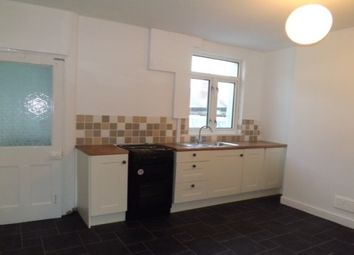 Thumbnail 2 bedroom property to rent in Phillimore Street, Stoke, Plymouth