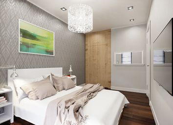 Thumbnail 2 bedroom flat for sale in Sky Gardens, Crosby Road North, Waterloo, Liverpool 0Ny, Liverpool