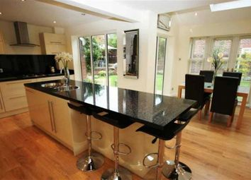 Thumbnail 4 bed detached house for sale in Green Lane, Watford