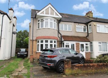 Thumbnail 4 bed semi-detached house for sale in Woodberry Avenue, Harrow, Middlesex