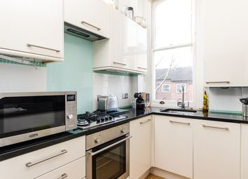 Thumbnail 1 bedroom flat to rent in Cornwall Crescent, London