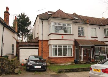 Thumbnail 6 bed semi-detached house for sale in Tillotson Road, Ilford