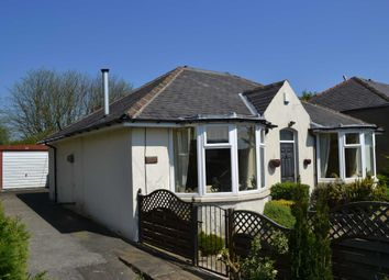 Thumbnail 3 bedroom detached bungalow for sale in Kaye Lane, Almondbury, Huddersfield