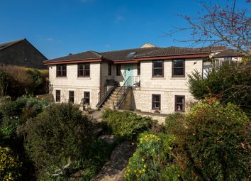 Thumbnail 4 bedroom detached house for sale in Broadmoor Lane, Weston, Bath