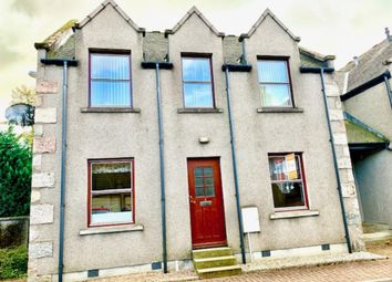 Thumbnail 2 bedroom flat to rent in Laing Court, Inverurie