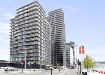 Thumbnail 2 bed flat to rent in Cassia Point, Stratford