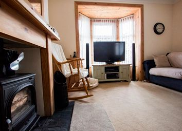 Thumbnail 3 bed end terrace house for sale in Yarborough Road, East Cowes