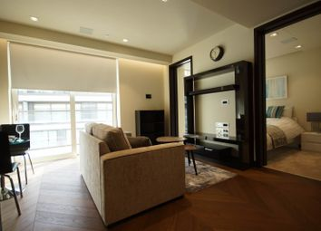 Thumbnail 1 bed flat to rent in Balmoral House, Earls Way, London