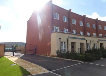 Thumbnail 5 bed property to rent in Nicholas Charles Crescent, Aylesbury