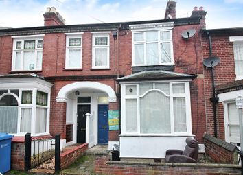 Thumbnail 6 bed terraced house for sale in Wood Street, Norwich