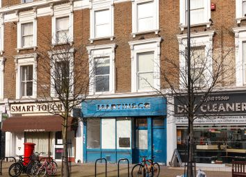 Thumbnail Retail premises to let in Sutherland Avenue, London