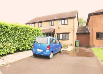 Thumbnail 3 bedroom semi-detached house for sale in Cottimore Lane, Walton-On-Thames, Surrey