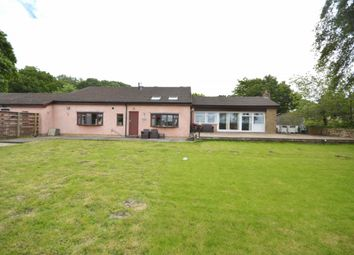 Thumbnail 5 bed bungalow to rent in Great Lumley, Chester Le Street