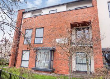 Thumbnail 2 bed flat for sale in Rainhill Road, Prescot