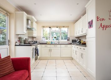 Thumbnail 5 bed detached house for sale in The Avenue, Churchdown