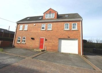 Thumbnail 4 bed detached house for sale in The Courtyard, Craghead, Stanley, Durham