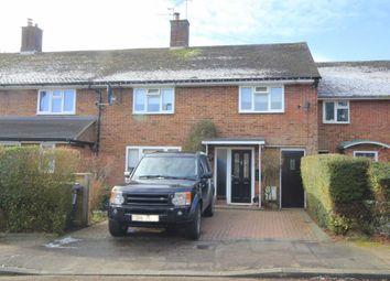 Thumbnail 4 bed terraced house for sale in Micklem Drive, Hemel Hempstead