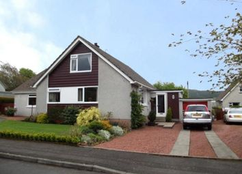 Thumbnail 4 bed detached house for sale in Huggincraig Road, Newmilns, East Ayrshire