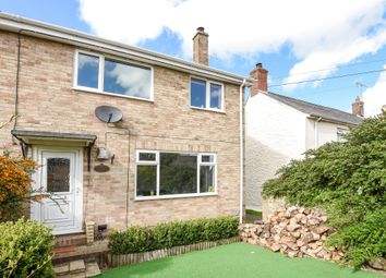 Thumbnail 3 bed end terrace house for sale in High Street, Stanford In The Vale, Faringdon
