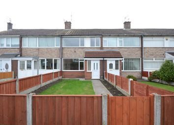 Thumbnail 4 bedroom terraced house for sale in Scafell Walk, Netherley, Liverpool