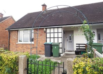Thumbnail 1 bed semi-detached house for sale in Bryn Coed, Gwersyllt, Wrexham