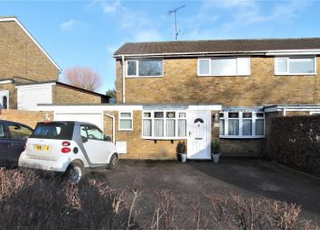 Thumbnail 3 bed end terrace house for sale in Birch Drive, Hatfield