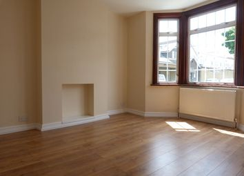 Thumbnail 3 bed end terrace house to rent in Kynaston Road, Thornton Heath