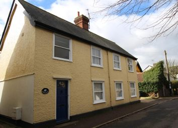 Thumbnail 3 bed detached house to rent in Carmen Street, Great Chesterford, Saffron Walden