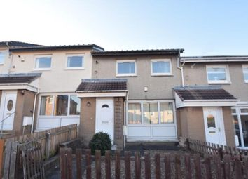 Thumbnail 2 bedroom terraced house to rent in Market Road, Uddingston, Glasgow