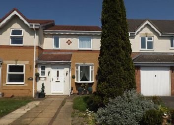 Thumbnail 3 bed semi-detached house for sale in Jewsbury Way, Thorpe Astley, Leicester, Leicestershire