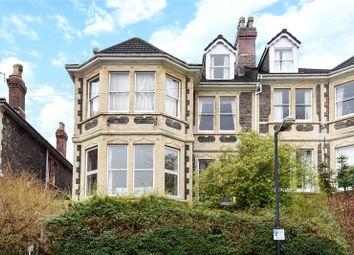 Thumbnail 4 bedroom maisonette for sale in Limerick Road, Bristol, Somerset