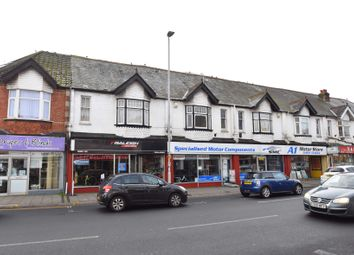 Retail premises for sale in Vale Heights, Vale Road, Parkstone, Poole BH14