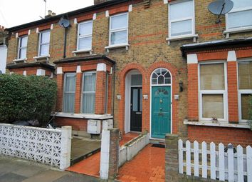 Thumbnail 2 bed flat to rent in Felix Road, London
