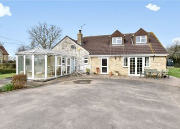 Thumbnail 3 bed detached house for sale in West Orchard, Shaftesbury, Dorset