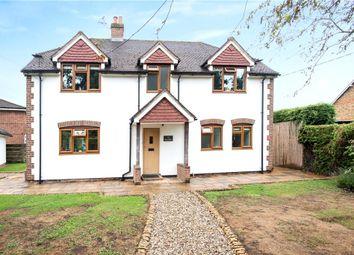 4 bed detached house for sale in Little Heath Road, Chobham, Woking, Surrey GU24