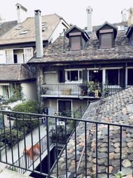 Thumbnail 4 bed block of flats for sale in Aubonne, Switzerland