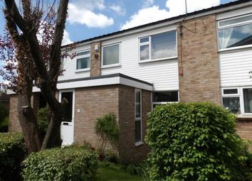 Thumbnail 4 bed terraced house for sale in Viney Bank, Court Wood Lane, Selsdon, South Croydon