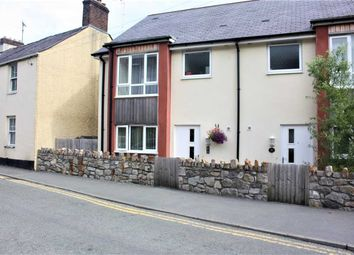 Thumbnail 3 bed semi-detached house for sale in Garth Hill Cottages, Upper Garth Road, Bangor
