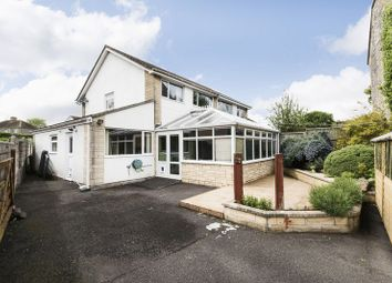 Thumbnail 3 bed semi-detached house for sale in Ferenberge Close, Farmborough, Bath