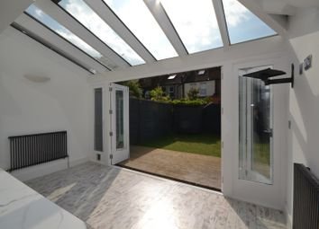 Thumbnail 5 bed terraced house for sale in Laburnum Road, Wimbledon