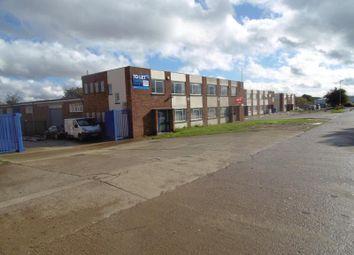 Thumbnail Industrial to let in Unit 44, Ryhall Road, Gwash Way, Stamford