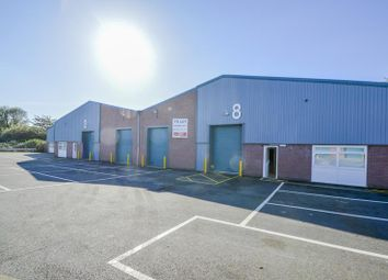 Thumbnail Light industrial to let in Unit 8, Airfield Way, Christchurch, Dorset