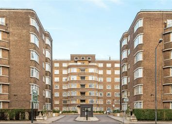 Thumbnail 4 bed flat for sale in Regency Lodge, Swiss Cottage