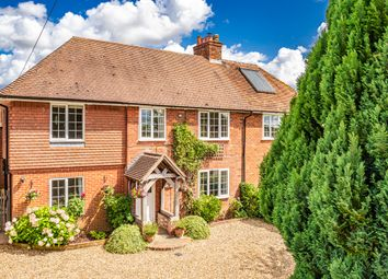 4 bed semi-detached house for sale in Aldworth Road, Westridge Green, Streatley, Reading RG8