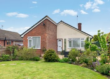 Thumbnail 2 bed detached bungalow for sale in Orchard Way, Barrow