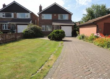 3 bed detached house for sale in Claremont Avenue, Marple, Stockport SK6