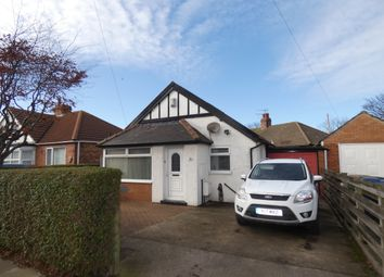 Thumbnail 2 bed detached bungalow for sale in Walnut Grove, Redcar