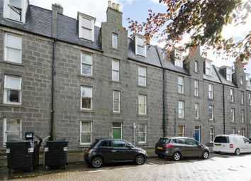 Thumbnail 1 bed flat for sale in Gerrard Street, Aberdeen