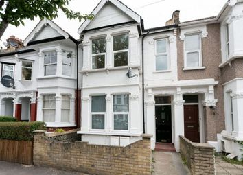 Thumbnail 2 bed flat for sale in Cromer Road, Leyton